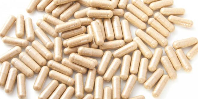 Probiotic Capsules